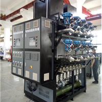热压机导热油加热器,层压机电加热导热油炉