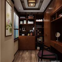 供应德维尔衣柜商城整体定制家具