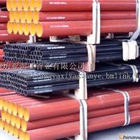 供应烟台柔性接口的机制铸铁排水管