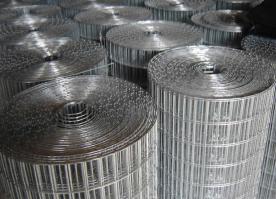 供应厂家直销热镀锌电焊网