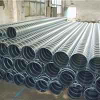 镀锌设备管道设备排烟管螺旋管设备除尘管