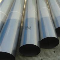 304不锈钢焊接油烟管化工排烟管环保设备管