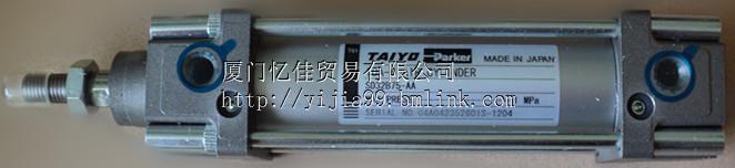 日本TAIYO气缸 电磁阀 液压缸