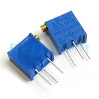 供应国产/进口3296电位器_3296W紧密电位器