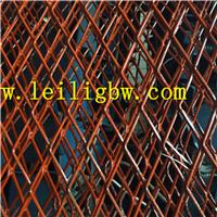100刀护坡钢板网