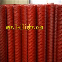 供应建筑菱形钢板网 100刀钢板网