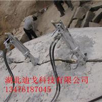 供应冰洲石开采设备用替代爆破机械降低成本