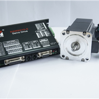 上海晶貌智能 供应 DSM8010-S  伺服驱动器