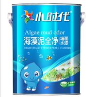 中国十大涂料品牌 纳米水漆小时代