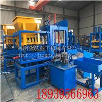 供应质量好 产量高水泥砖机 全自动液压砖机