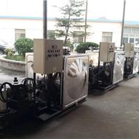 西宁污水提升器全套专业定制