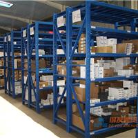 供应南充中型货架厂家直销仓储货架定做批发