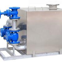 泸州污水提升装置原理污水提升装置厂家直销