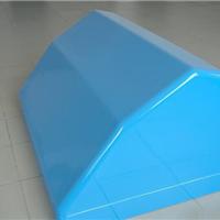 供应定制玻璃钢外壳罩壳厂家直销