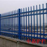 供应扬州热镀锌围墙护栏,质量优
