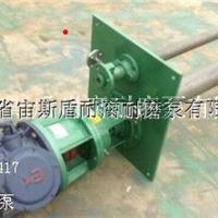 LJYA型磷酸料浆泵、2605、2205液下泵