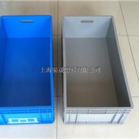 供应EU欧标4822防静电箱 塑料周转箱