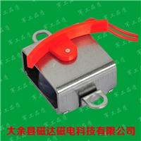 汽车配件框架电磁铁-框架式电磁铁-批发