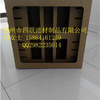 供应济南环保过滤纸箱生产厂家 480*480mm