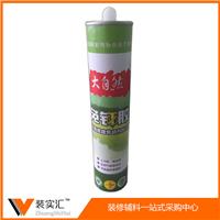 上海装修建材市场直销大自然免钉胶瓷砖胶