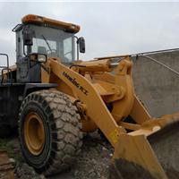 供应二手龙工5吨加长臂铲车