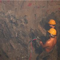 供新铋矿开采设备替代爆破机械