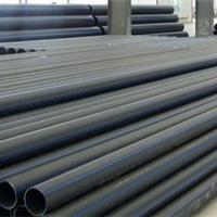 供应和顺县PE给排水管、PE实壁管性能优越