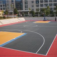 济南塑胶地板塑胶跑道建造标准