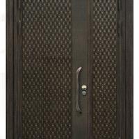 供应新古典铝艺别墅入户门