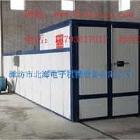 供应移动式烤漆房,烤箱-烘干设备