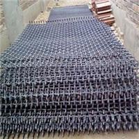 供青海海东轧花网和海西黑钢轧花网现货供应