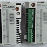 ABB变频器配件RTAC-01