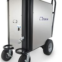 干冰清洗机 美国coldjet aero80干冰清洗机
