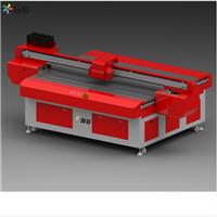 透明亚克力广告牌彩绘机亚克力板材打印机