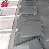 上海厂家宜宽供应OA全钢带线槽网络地板