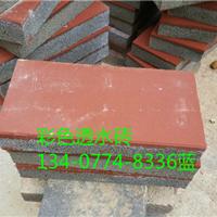 桂林海绵城市建设透水砖