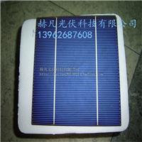 供应多晶A级电池片 原装现货