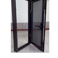 供应金钢网一体窗105系列厂家直销品质保证