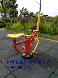 曲靖户外健身器材量大从优 宙锋科技