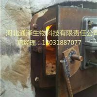 燃煤锅炉改装施工