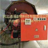 热风烘干炉改造施工