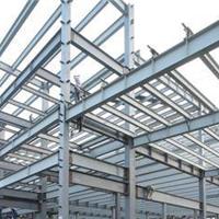 供应南京钢结构隔层