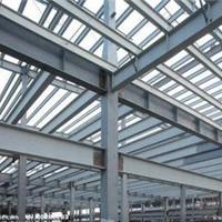 南京钢结构厂家