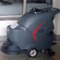 平舆新蔡内乡学校餐厅食堂专用手推式洗地机