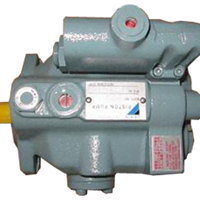 正品销售VZ100C12RJPX-10注塑机大金柱塞泵