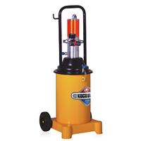 科球GZ-8高压气动黄油机 加注机 黄油机图片
