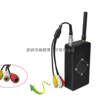 供应无人机COFDM移动视频无线监控传输