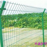供应东台锌钢防护栅栏,中晶专业生产