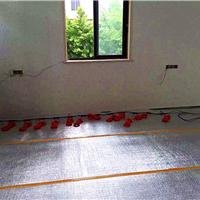 上海发热电缆地板采暖,发热电缆厂家直销