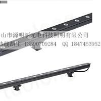 优质便宜18W暖白光大功率LED线性洗墙灯